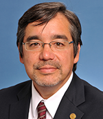 Professor Robert Palmer, PhD